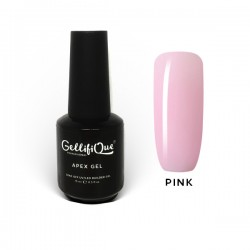 Apex Gel - Pink (HEMA FREE)