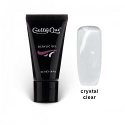 Acrylic Gel Crystal Clear