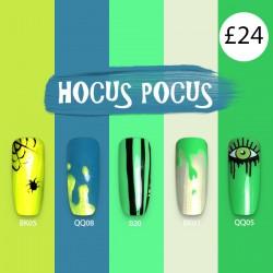 0.Pro HOCUS POCUS SET