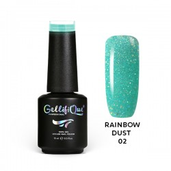 Rainbow Dust 02 (HEMA FREE)