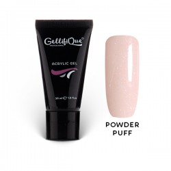 Acrylic Gel - Powder Puff 60ml