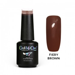 FIERY BROWN (HEMA FREE)