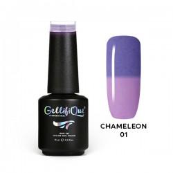 Chameleon 01 (SIN HEMA)