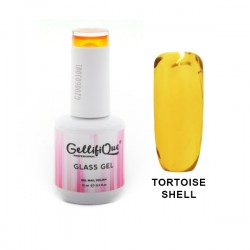 Glass Gel - TORTOISE SHELL (HEMA FREE)