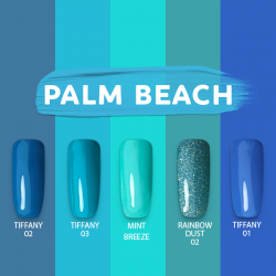 Pro PALM BEACH SET