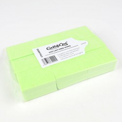 LINT FREE WIPES - LIME
