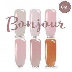 BONJOUR (6 colours)