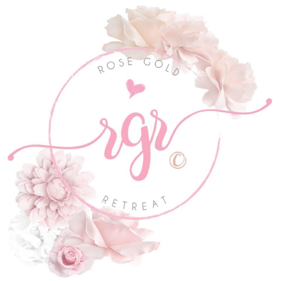 Rose Gold Retreat